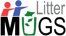 Litter Mugs logo