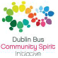 Dublin Bus Community Awards Logo
