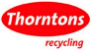 Thorntons Recycling Logo