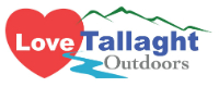 Love Tallaght Outdoors logo